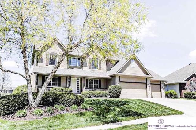 6602 N 158 Street, Omaha, NE 68116 (MLS #21921845) :: Nebraska Home Sales