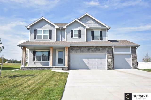 10580 S 112th Street, Papillion, NE 68046 (MLS #21921846) :: Omaha Real Estate Group