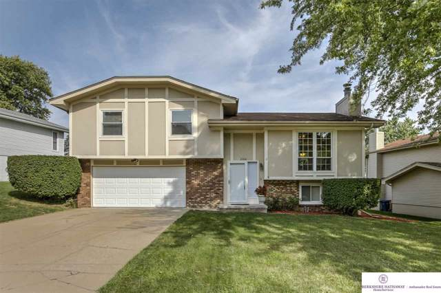 2306 Lucille Drive, Bellevue, NE 68147 (MLS #21921867) :: Nebraska Home Sales