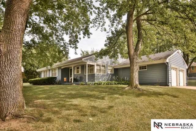 4707 N 80th Avenue, Omaha, NE 68134 (MLS #21921872) :: Omaha's Elite Real Estate Group