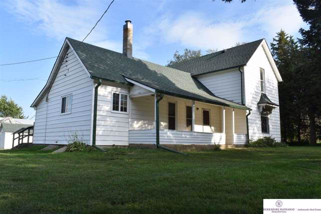 1368 County Road 14, Hooper, NE 68031 (MLS #21921888) :: Dodge County Realty Group