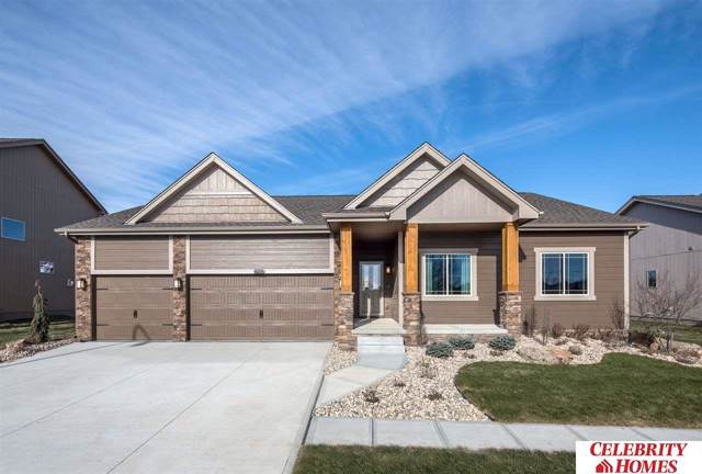 11716 S 112 Street, Papillion, NE 68046 (MLS #21921891) :: Dodge County Realty Group