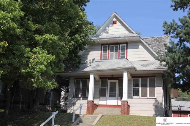 3304 Lafayette Avenue, Omaha, NE 68131 (MLS #21921903) :: Nebraska Home Sales
