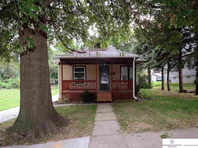 2611 N 68 Street, Omaha, NE 68104 (MLS #21921916) :: Omaha's Elite Real Estate Group