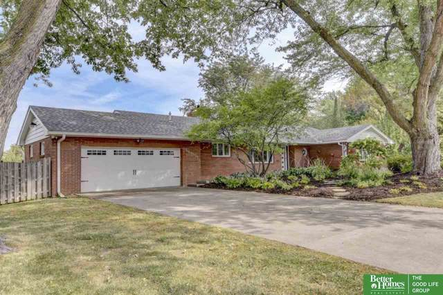 1901 N 60th Street, Omaha, NE 68104 (MLS #21921918) :: Nebraska Home Sales