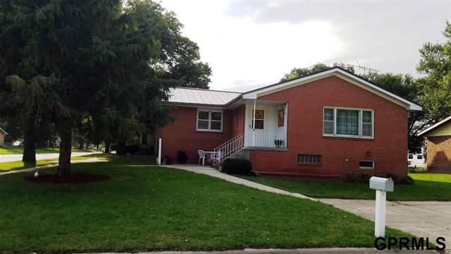 514 Bridge St Street, Scribner, NE 68057 (MLS #21921921) :: Omaha Real Estate Group