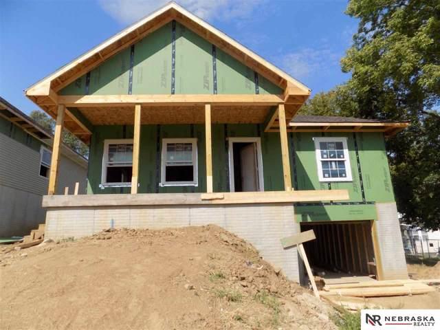 3726 Corby Street, Omaha, NE 68111 (MLS #21921922) :: Nebraska Home Sales