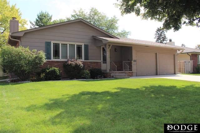 342 N Garden City Road, Fremont, NE 68025 (MLS #21921923) :: Dodge County Realty Group