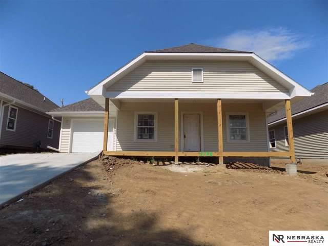 3736 Corby Street, Omaha, NE 68111 (MLS #21921924) :: Nebraska Home Sales