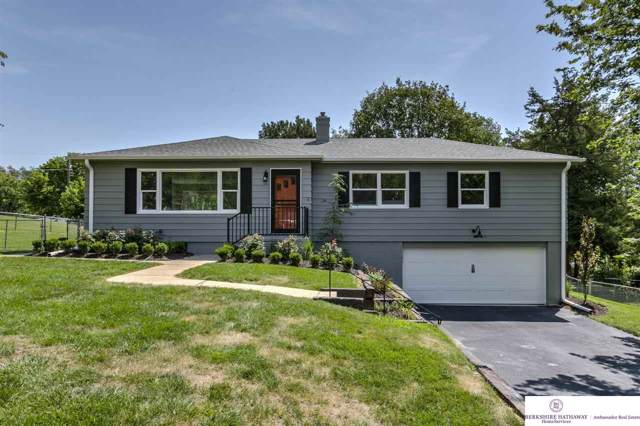 1625 S 95 Street, Omaha, NE 68124 (MLS #21921946) :: Complete Real Estate Group