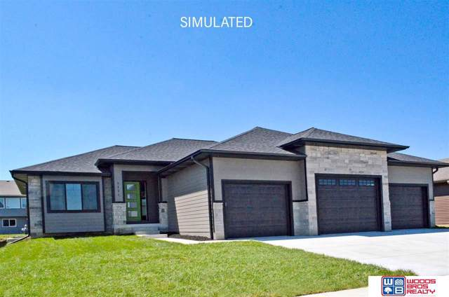 9700 S 79th Street, Lincoln, NE 68516 (MLS #21921965) :: Dodge County Realty Group