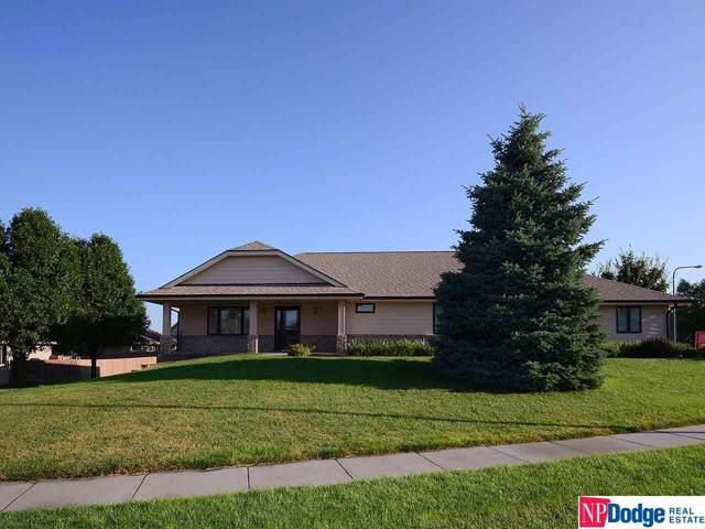 2702 N 191st Street, Omaha, NE 68022 (MLS #21921981) :: Omaha's Elite Real Estate Group