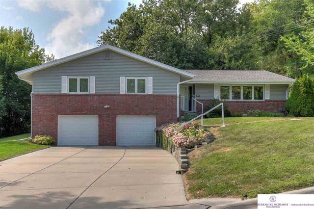 1124 N 60 Street, Omaha, NE 68132 (MLS #21921985) :: Omaha's Elite Real Estate Group
