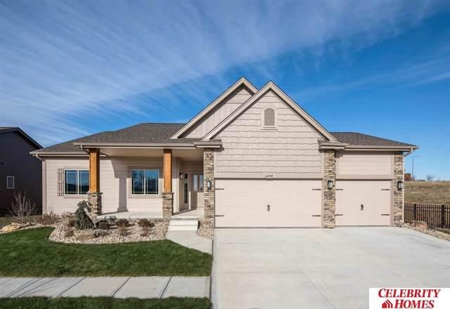 7905 S 186 Avenue, Gretna, NE 68028 (MLS #21921995) :: Five Doors Network