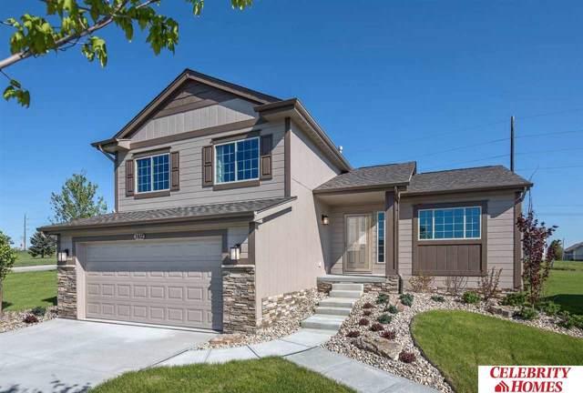 7804 S 191 Street, Gretna, NE 68028 (MLS #21922007) :: Five Doors Network