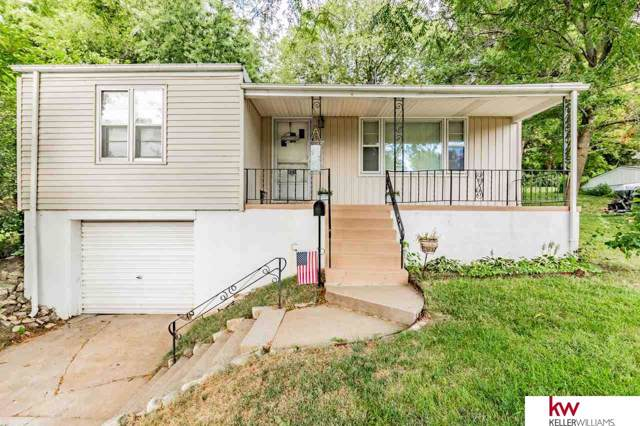 2221 S 50 Street, Omaha, NE 68106 (MLS #21922018) :: Omaha Real Estate Group