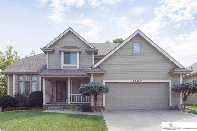 13457 Larimore Avenue, Omaha, NE 68164 (MLS #21922031) :: Complete Real Estate Group