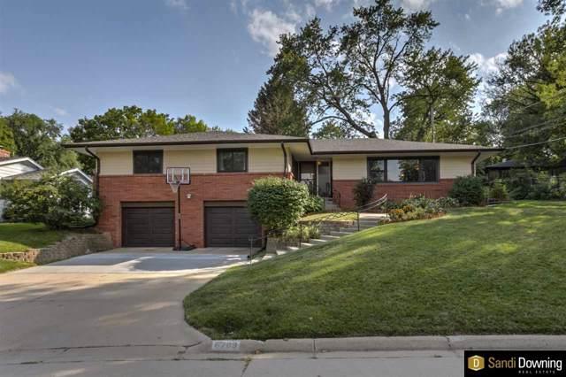 6709 Glenwood Road, Omaha, NE 68132 (MLS #21922033) :: Omaha Real Estate Group