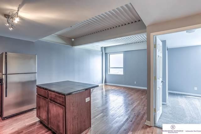 105 N 31 Avenue #606, Omaha, NE 68131 (MLS #21922042) :: Complete Real Estate Group