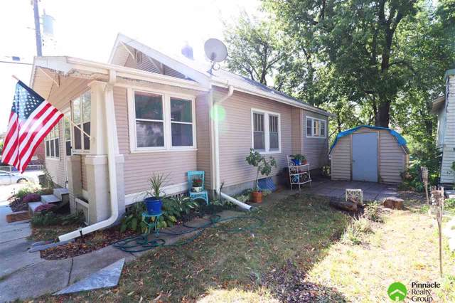 617 S 25 Street, Lincoln, NE 68510 (MLS #21922046) :: Dodge County Realty Group