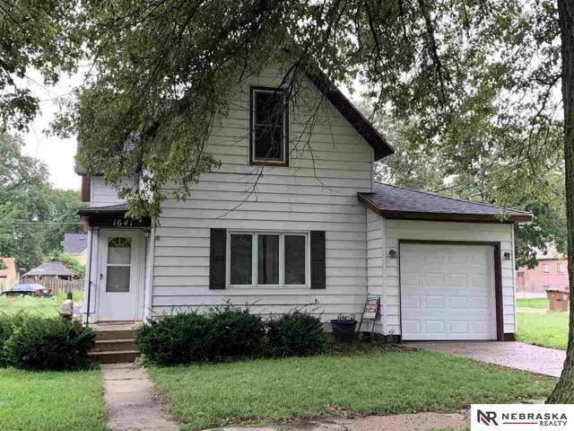 1641 Clay Street, Ashland, NE 68003 (MLS #21922048) :: Dodge County Realty Group
