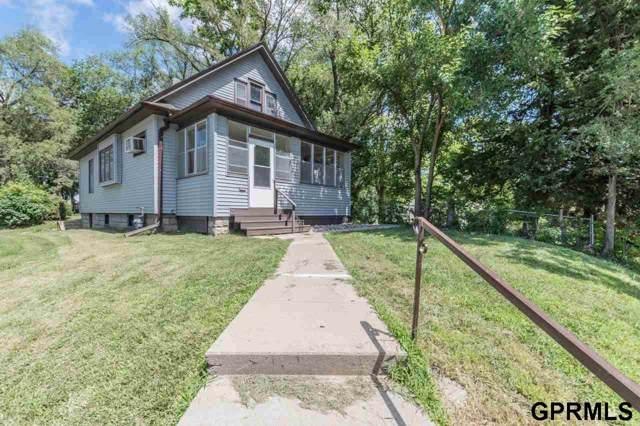 3736 1/2 Decatur Street, Omaha, NE 68111 (MLS #21922054) :: Dodge County Realty Group