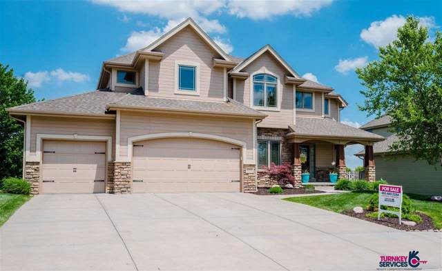 20008 Marcy Street, Elkhorn, NE 68022 (MLS #21922061) :: One80 Group/Berkshire Hathaway HomeServices Ambassador Real Estate
