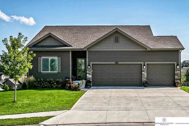 4901 N 176 Street, Omaha, NE 68116 (MLS #21922066) :: Nebraska Home Sales