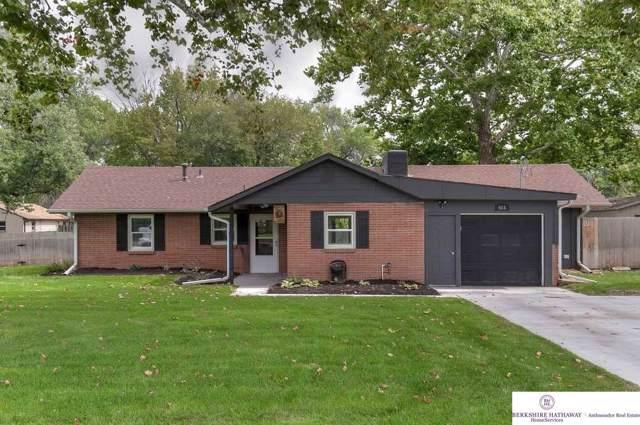 415 Boulevard, Fremont, NE 68025 (MLS #21922067) :: Dodge County Realty Group