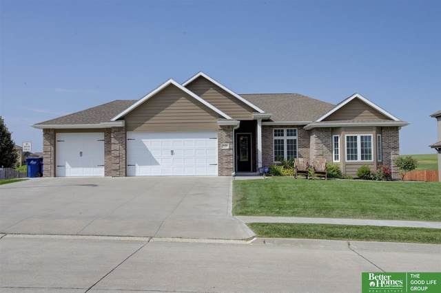 13404 S 44th Street, Bellevue, NE 68123 (MLS #21922072) :: Stuart & Associates Real Estate Group