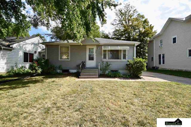 1308 N 26th Street, Lincoln, NE 68503 (MLS #21922078) :: Dodge County Realty Group