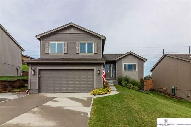 7306 N 143 Street, Omaha, NE 68142 (MLS #21922097) :: Nebraska Home Sales