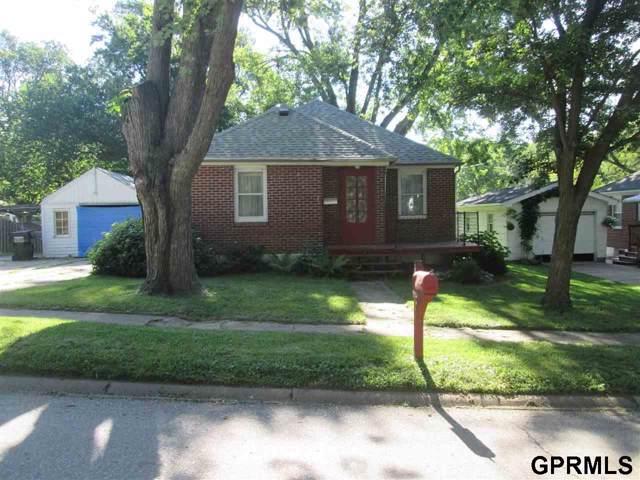 605 N 11th St Street, Plattsmouth, NE 68048 (MLS #21922101) :: Capital City Realty Group