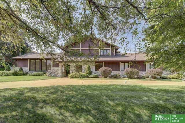 338 N 129th Street, Omaha, NE 68154 (MLS #21922103) :: Nebraska Home Sales