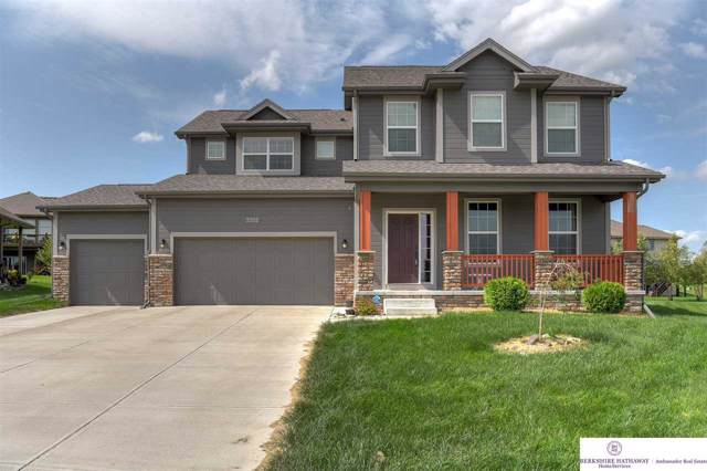 16086 W Girard Circle, Bennington, NE 68007 (MLS #21922107) :: Omaha's Elite Real Estate Group