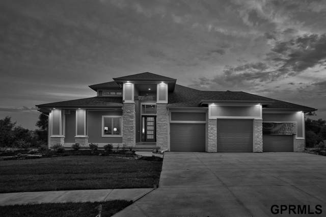 8108 S 184 Terrace Lot 76, Omaha, NE 68136 (MLS #21922119) :: The Briley Team