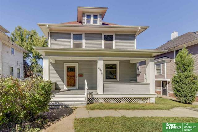 4908 Webster Street, Omaha, NE 68132 (MLS #21922123) :: Omaha Real Estate Group