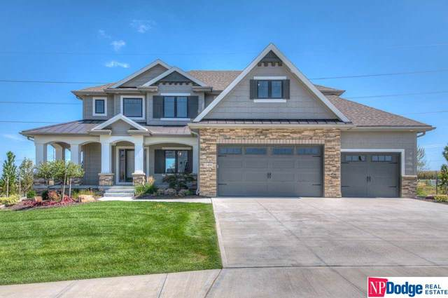 11409 S 114 Avenue, Papillion, NE 68046 (MLS #21922125) :: Five Doors Network