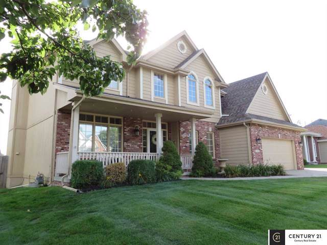 1208 Roland Drive, Papillion, NE 68046 (MLS #21922126) :: Complete Real Estate Group