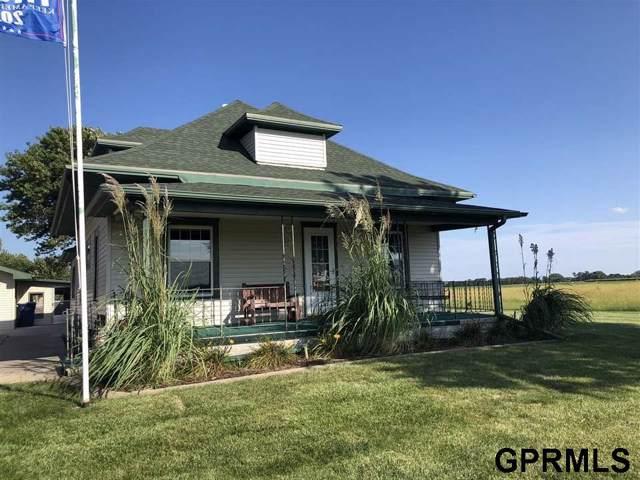 310 S Pear Street, Dewitt, NE 68341 (MLS #21922129) :: One80 Group/Berkshire Hathaway HomeServices Ambassador Real Estate
