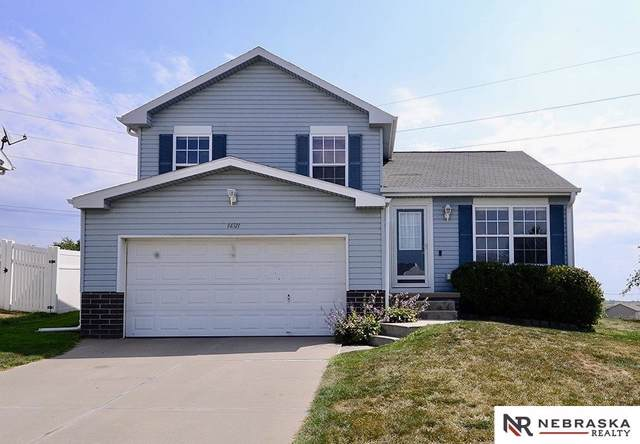 14511 S 25th Avenue Circle, Bellevue, NE 68123 (MLS #21922130) :: Capital City Realty Group