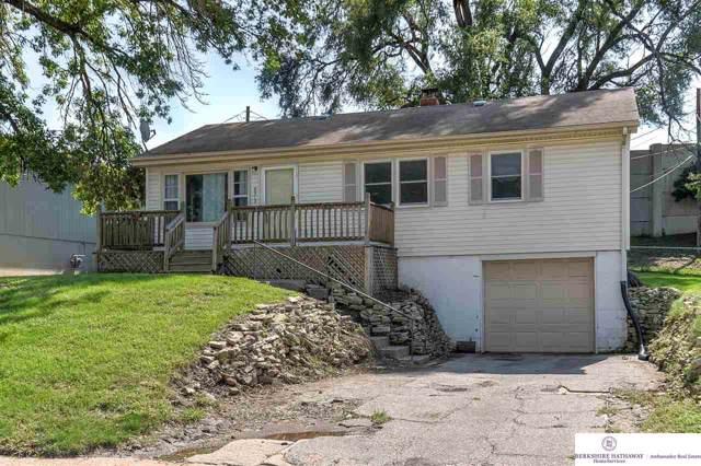 4513 B Street, Omaha, NE 68106 (MLS #21922162) :: Capital City Realty Group