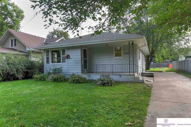 1903 Warren Street, Bellevue, NE 68005 (MLS #21922163) :: One80 Group/Berkshire Hathaway HomeServices Ambassador Real Estate