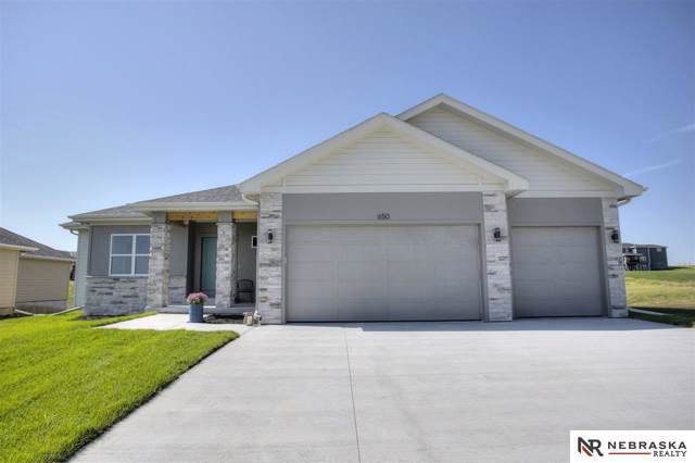650 N 11th Circle, Springfield, NE 68059 (MLS #21922172) :: Omaha Real Estate Group