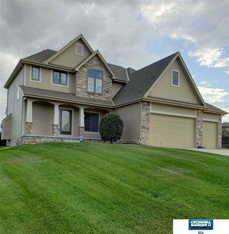 7559 Ponderosa Drive, Papillion, NE 68046 (MLS #21922175) :: Five Doors Network