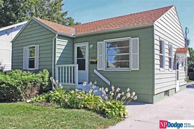 1676 N D Street, Fremont, NE 68025 (MLS #21922178) :: Dodge County Realty Group