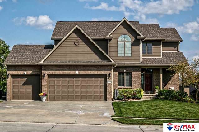 11709 S 201st Street, Gretna, NE 68028 (MLS #21922180) :: Omaha's Elite Real Estate Group