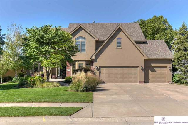 2314 S 184 Circle, Omaha, NE 68130 (MLS #21922185) :: Capital City Realty Group