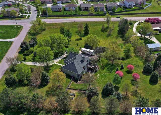 5501 Bridle Lane, Lincoln, NE 68516 (MLS #21922189) :: Capital City Realty Group
