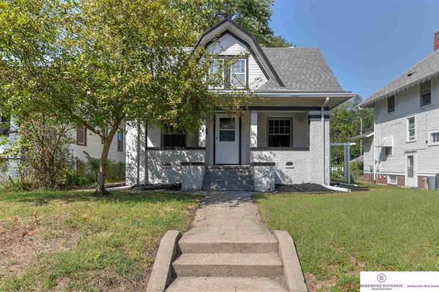 4340 Parker Street, Omaha, NE 68111 (MLS #21922191) :: Capital City Realty Group